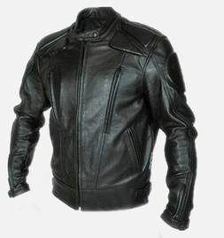 2017 new pu Motorcycle <font><b>jacket</b></font> Men's moto
