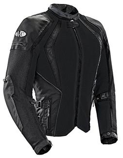 Joe Rocket Cleo Elite Women's Mesh Motorcycle Jacket