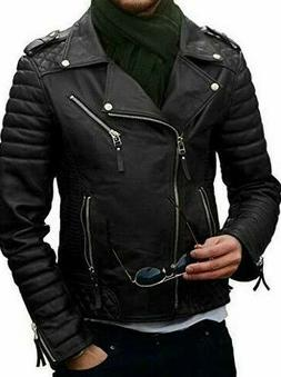 Laverapelle Genuine Lambskin Leather Jacket  - 1501474