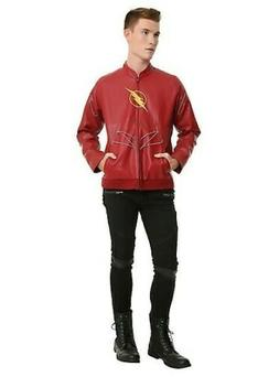 DC Comics Justice League Movie The Flash Small Faux Leather