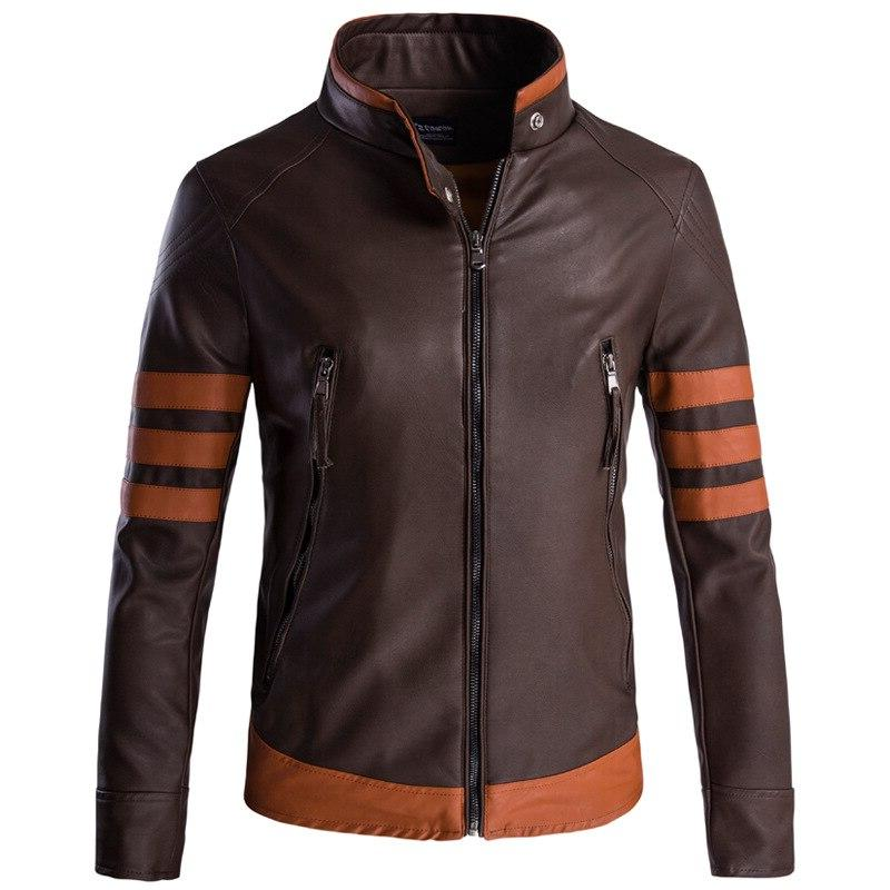 2018 High-end Motorcycle Logans <font><b>Jacket</b></font> Coats <font><b>Jacket</b></font>