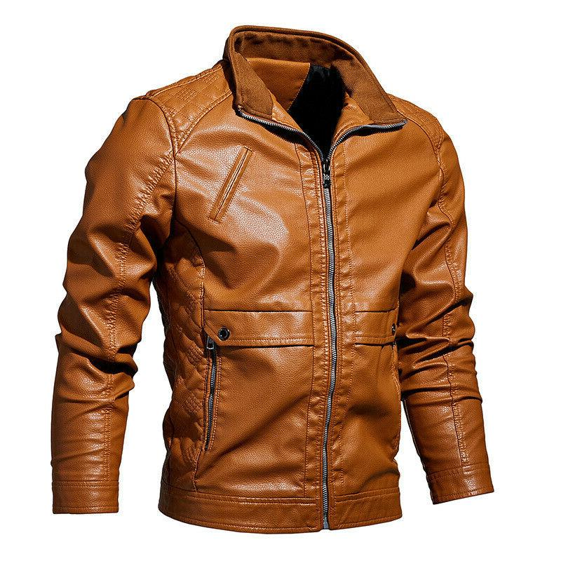 2019 Arrival Mens Outerwear Motorcycle