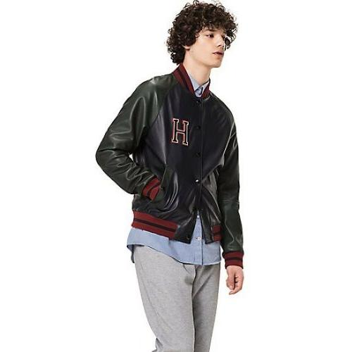 $495 Baseball Jacket Size EU Medium