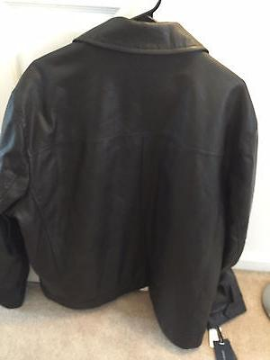 Tommy Black Jacket - - ENTIRE LISTING