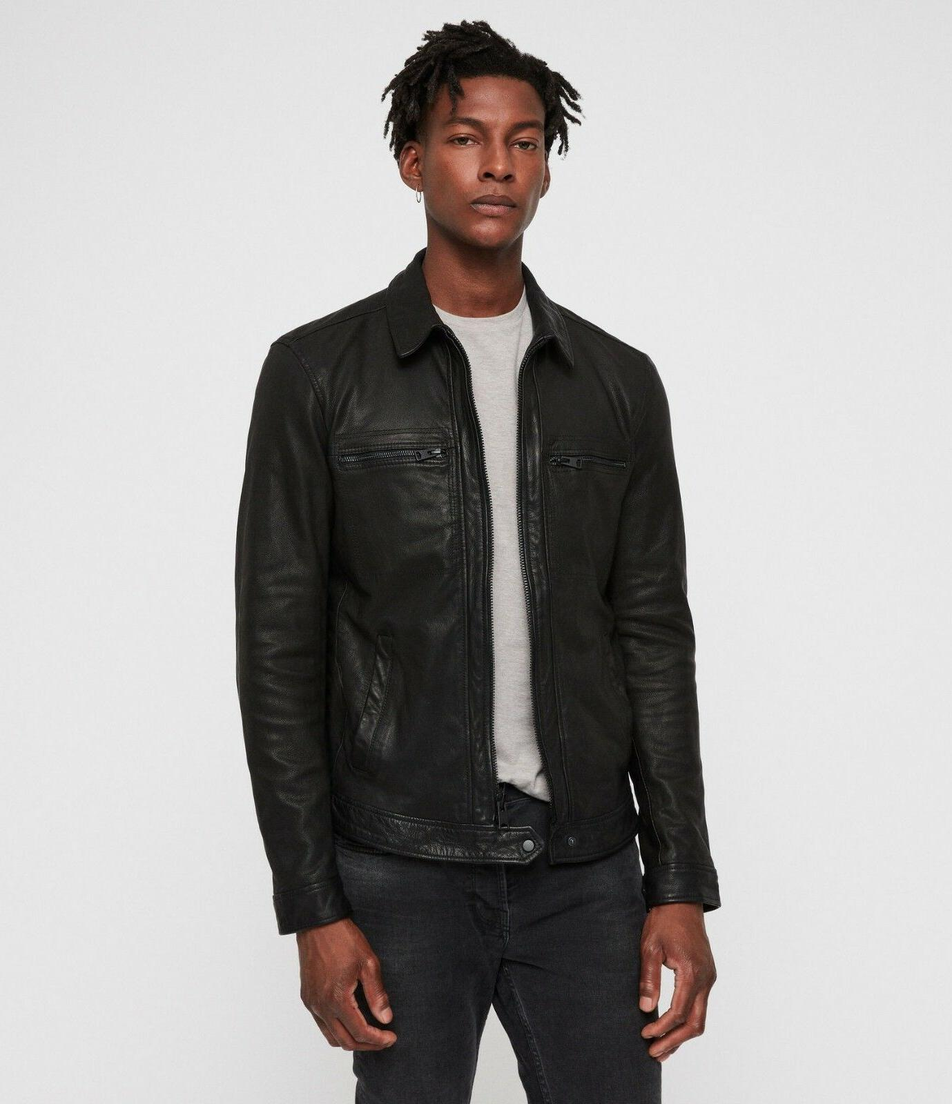 BNWT Lark Leather Worldwide Shipping Delivery