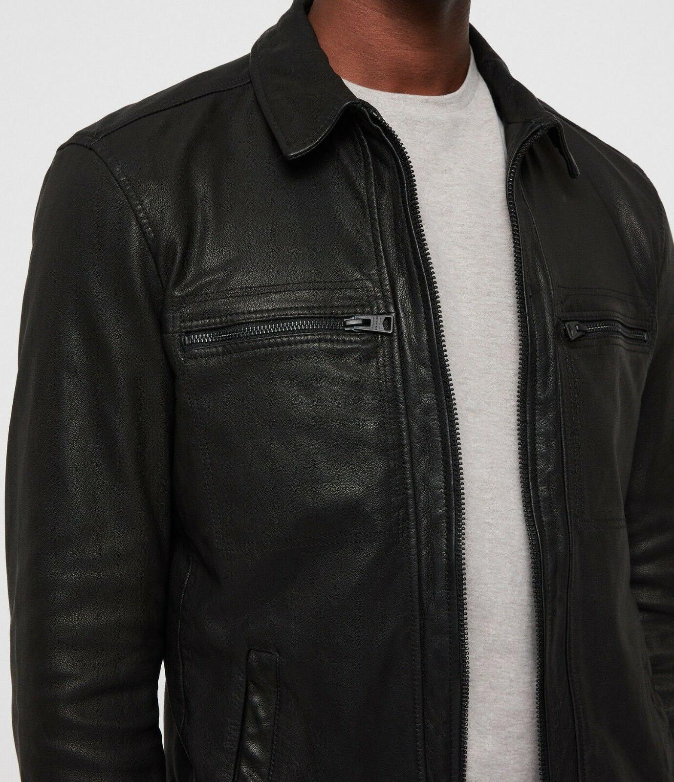 BNWT £318 All Lark Leather Worldwide Shipping Delivery