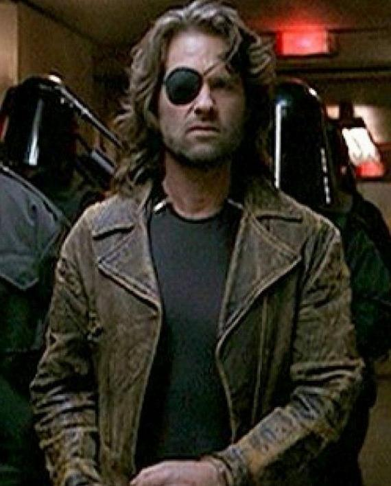 escape from la kurt russell snake plissken