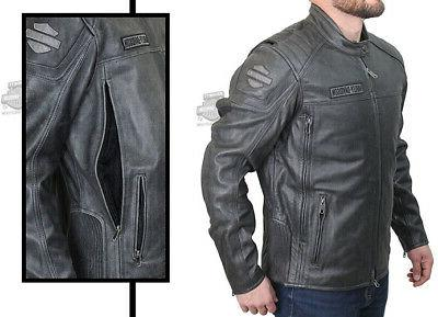 Harley-Davidson Midway Charcoal