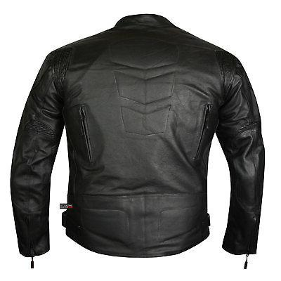 HIGHLY VENTILATED CRUISER ARMOR JACKET FOR