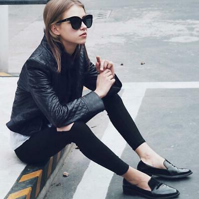 Jackets For Leather Outwear Coat