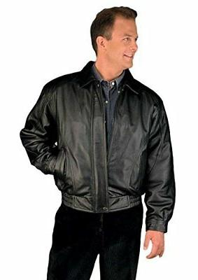 Reed Men's Style Bomber XL