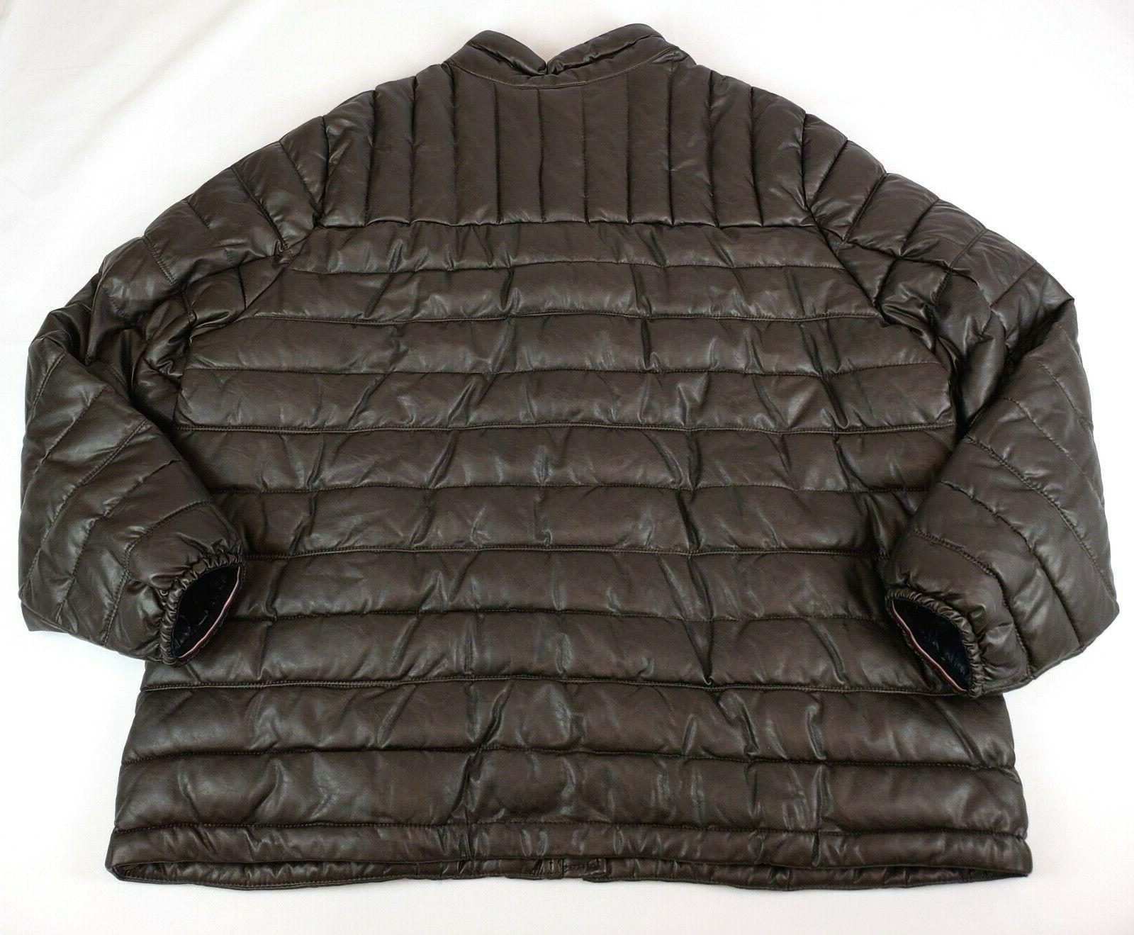 Tommy and Tall Lightweight Quilted