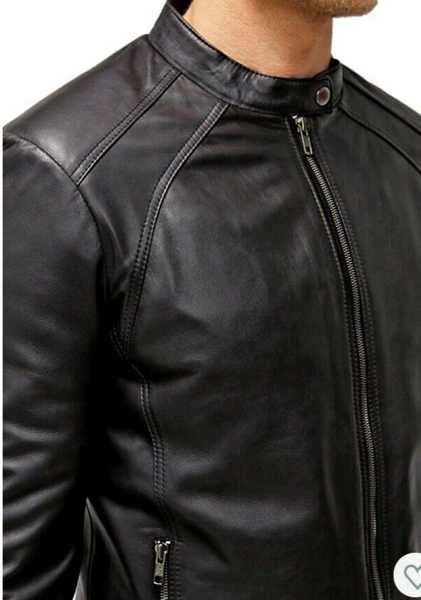 The Maximus Leather