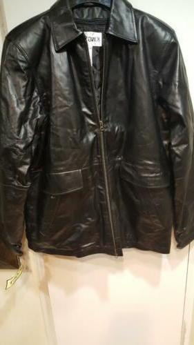 Men's out Jacket Coat XL
