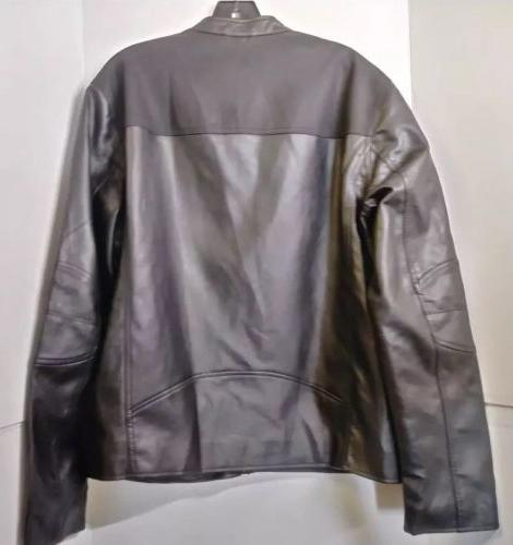 Kenneth Cole Reaction Faux Size