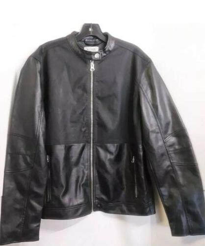 Kenneth Cole Faux Size Small