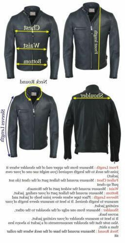 New Leather Coat Outwear Jacket