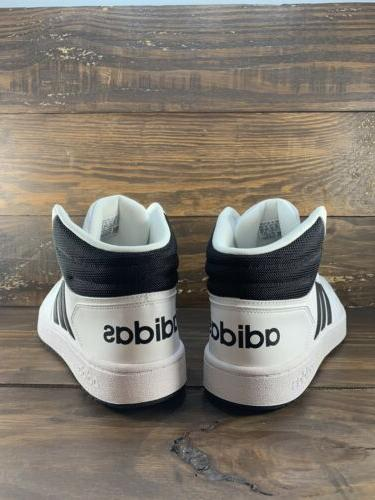 New 2.0 BB7208 Basketball Shoes In Black