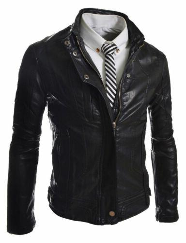 New Mens Style Jackets 1013
