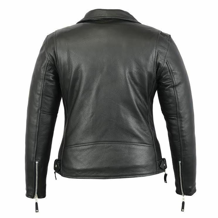 New Style Cowhide Leather