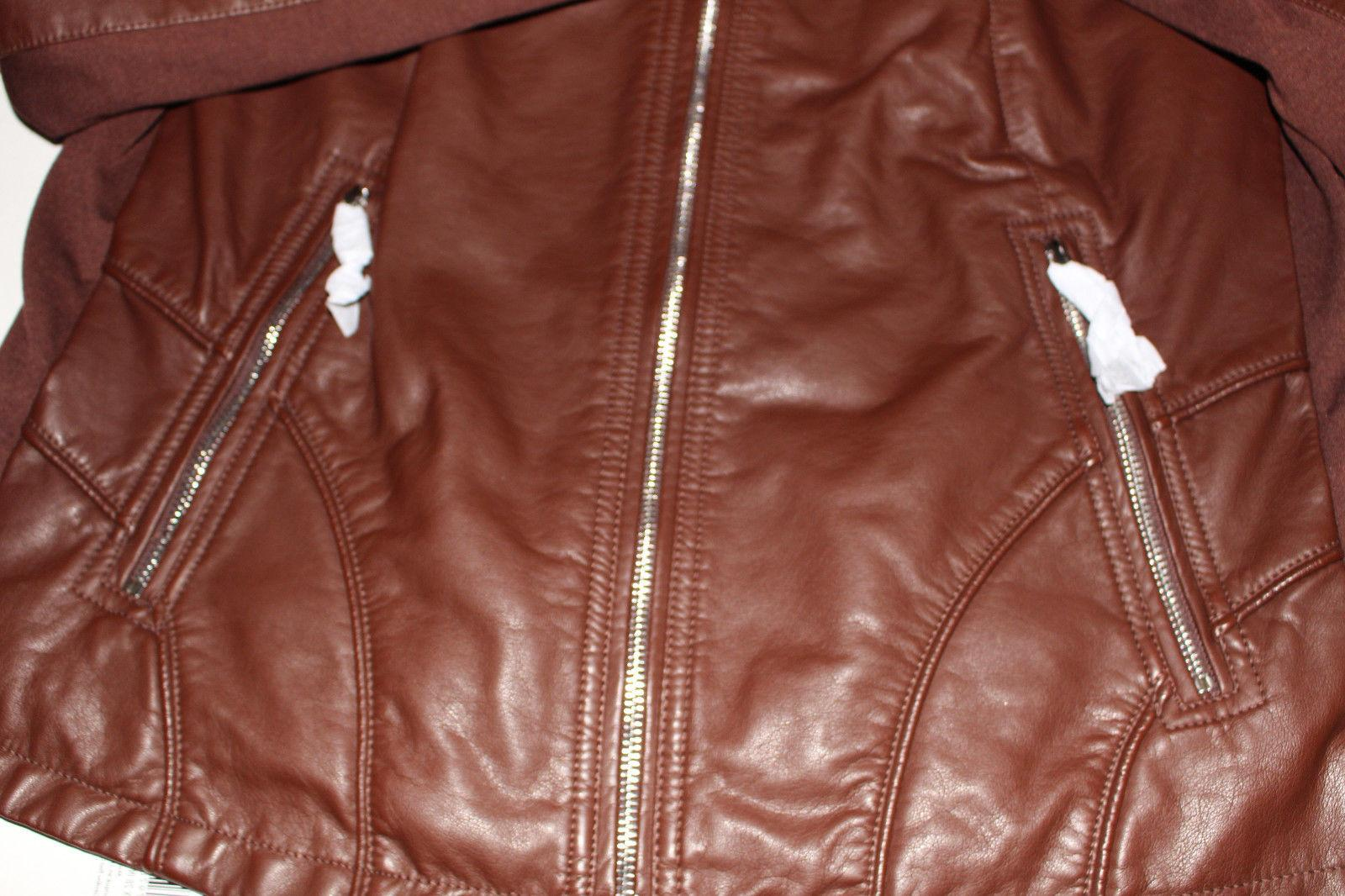 NWT Ladies' Leather stye, colors,S,L