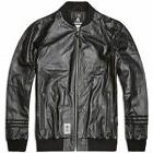originals neighborhood leather jacket nh obyo kzk