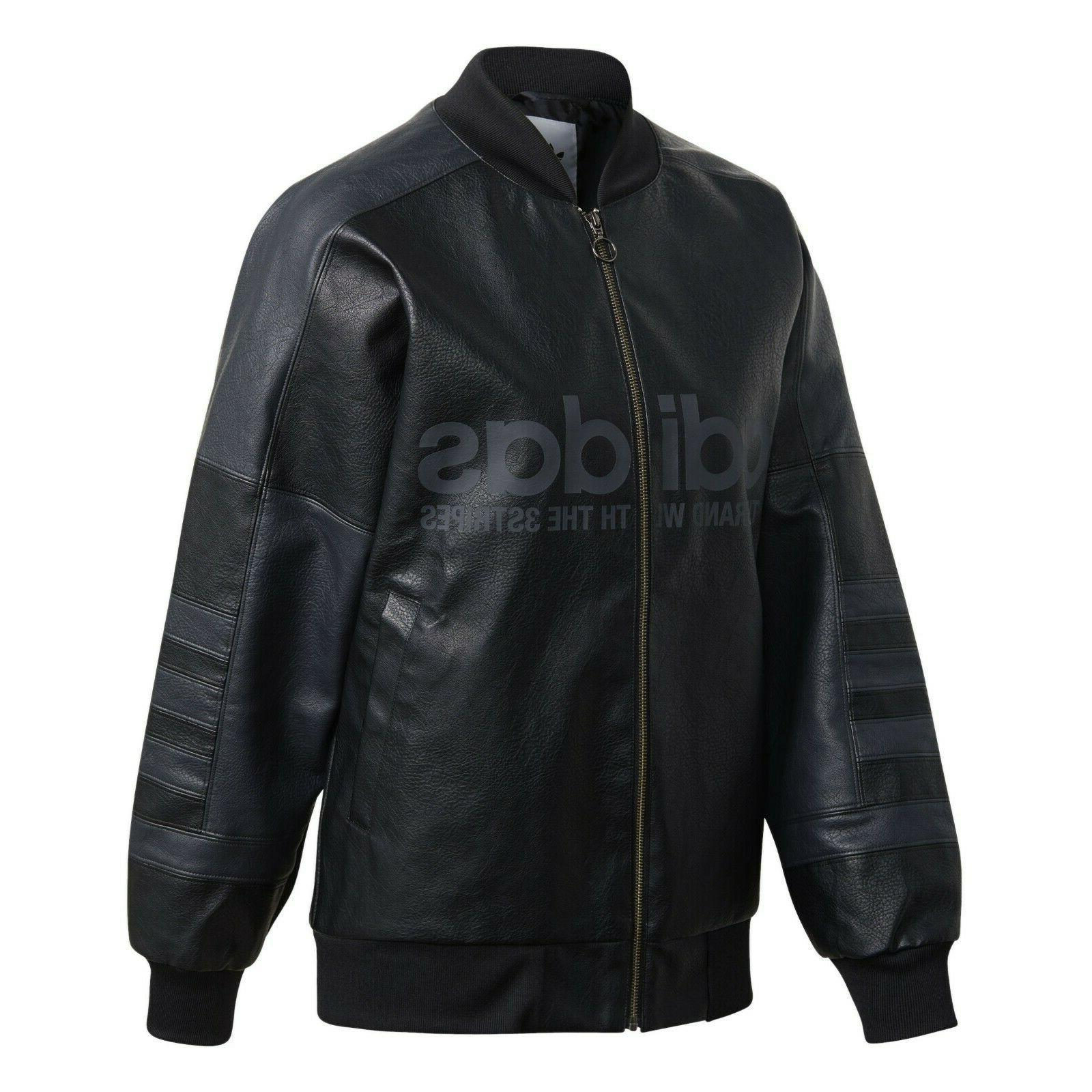 adidas Originals Faux Jacket DH4182