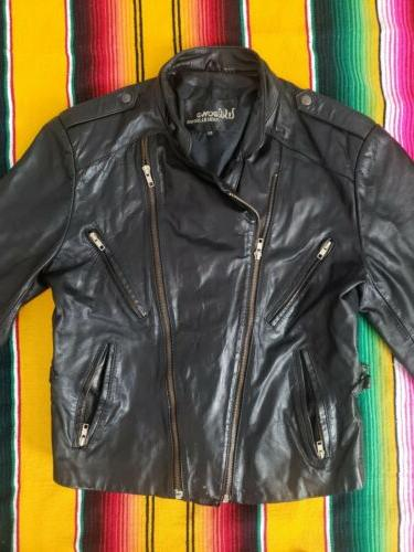 Vintage Wilsons Leather Mens Size 40