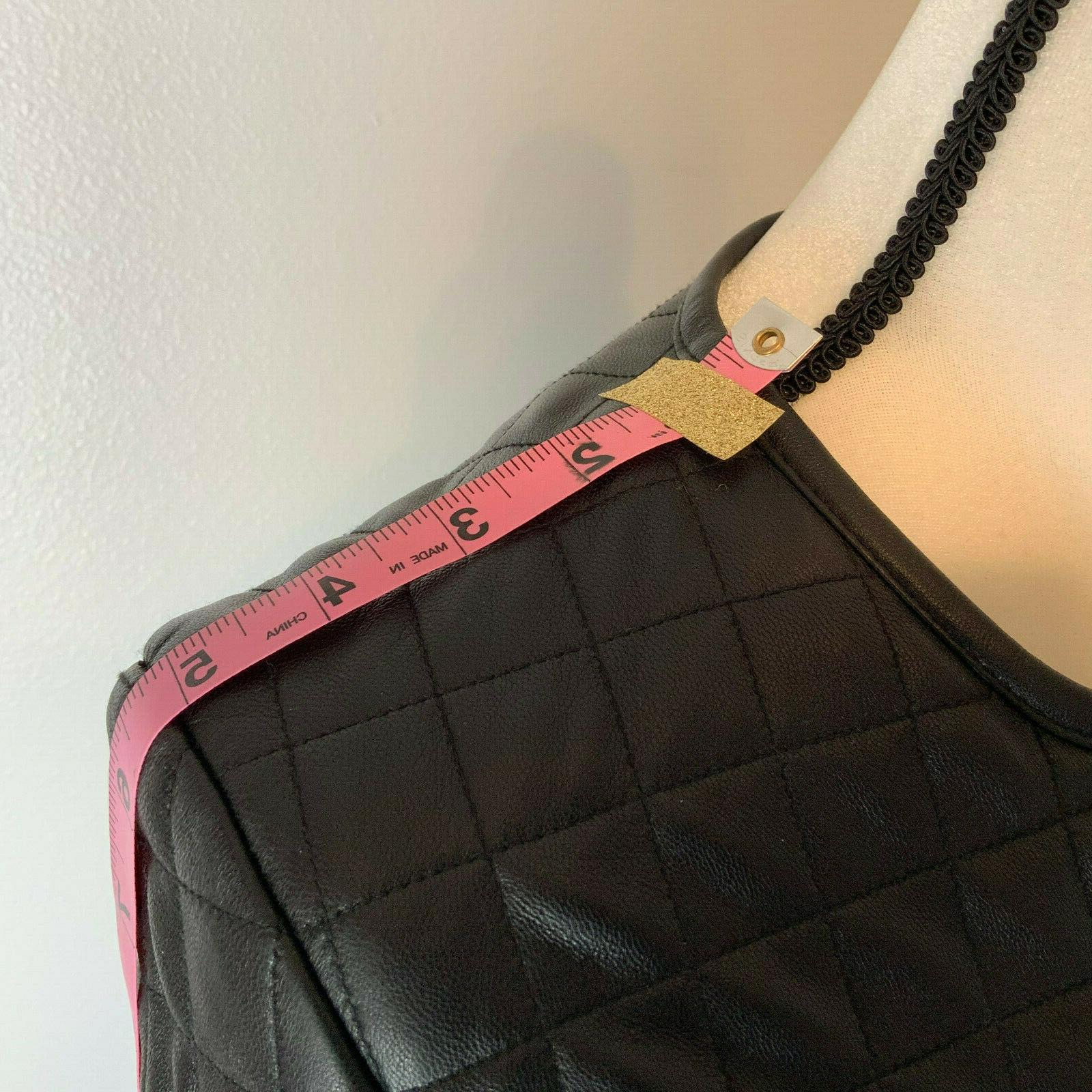 Women Quilted Sophisticate