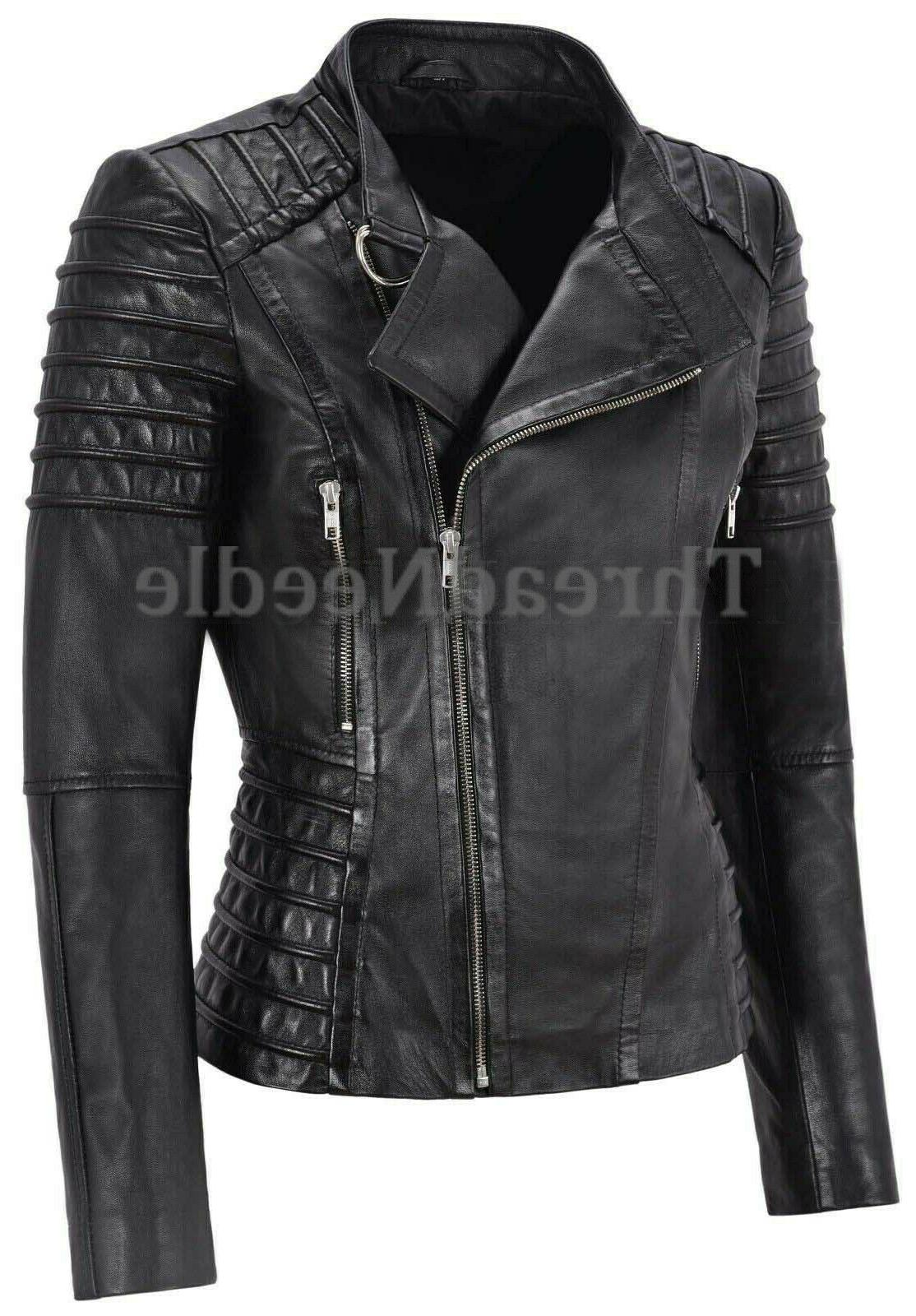 Women's Jacket Real