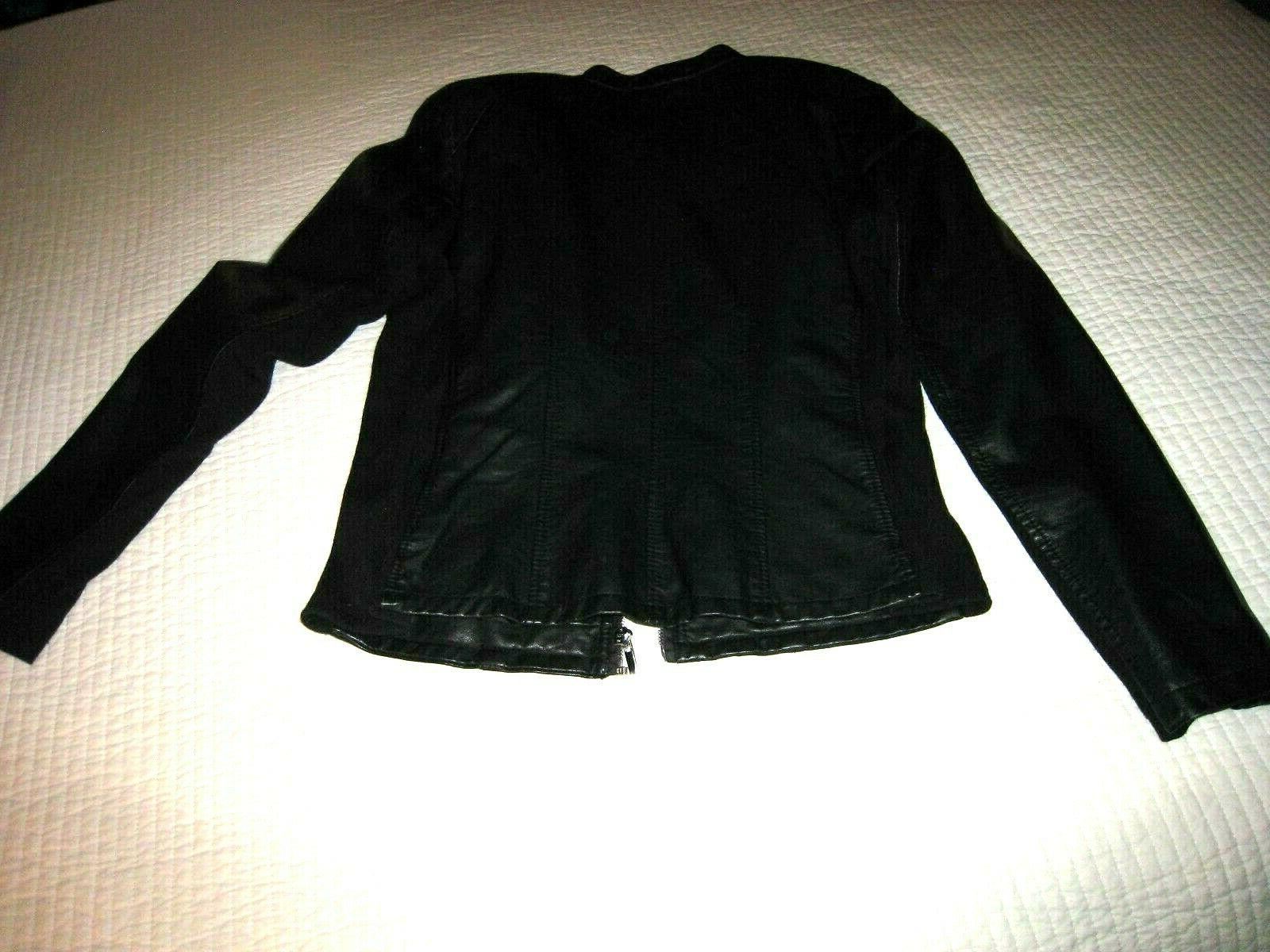 Kenneth Reaction Black Size XL Front