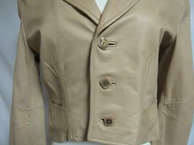 Kenneth Cole Reaction Womens Size Jacket A1 1981