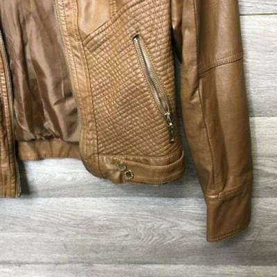 Made by Small Jacket Faux Outerwear NWOT