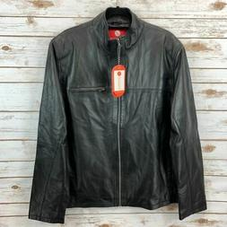 Laverapelle Men's Genuine Lambskin Leather Jacket