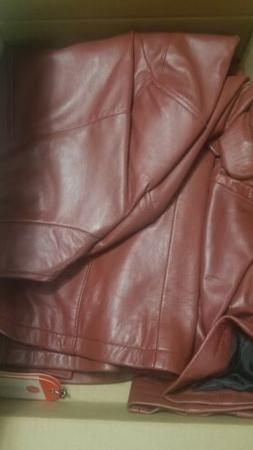 Laverapelle Men's TAIN COLOR Genuine Lambskin Leather Jacket