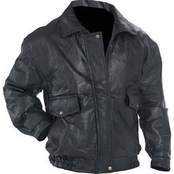 napoline™ men leather jacket, delivery in about 4 Days USA