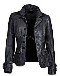 new women s genuine lambskin soft leather