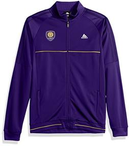 MLS Orlando Boys -Anthem Jacket, Regal Purple, Medium