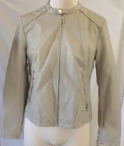 Kenneth Cole Reaction Ivy  Fitted Long Sleeve Jacket Sz XL N