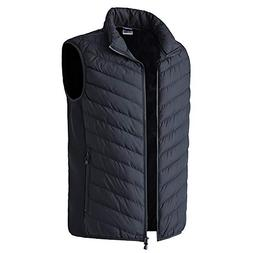 winter electric heated vest usb charging heated